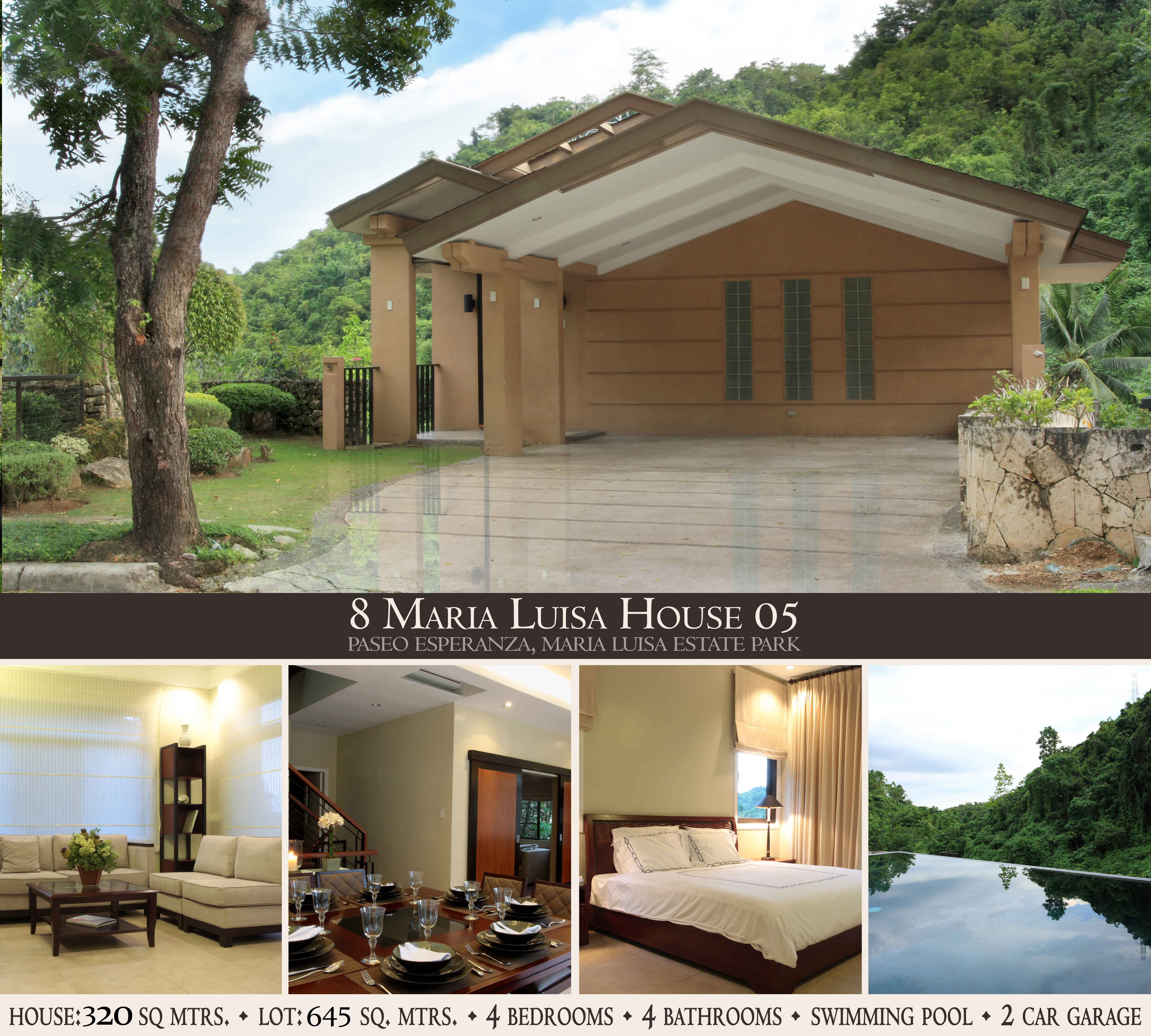 ML House 5