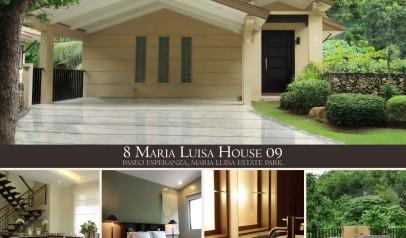 ML House 9