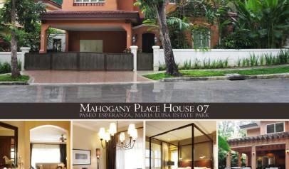 MP House 7
