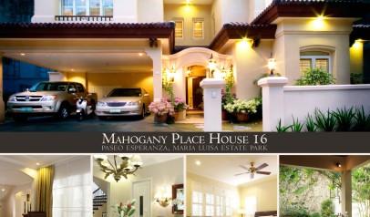 MP House 16
