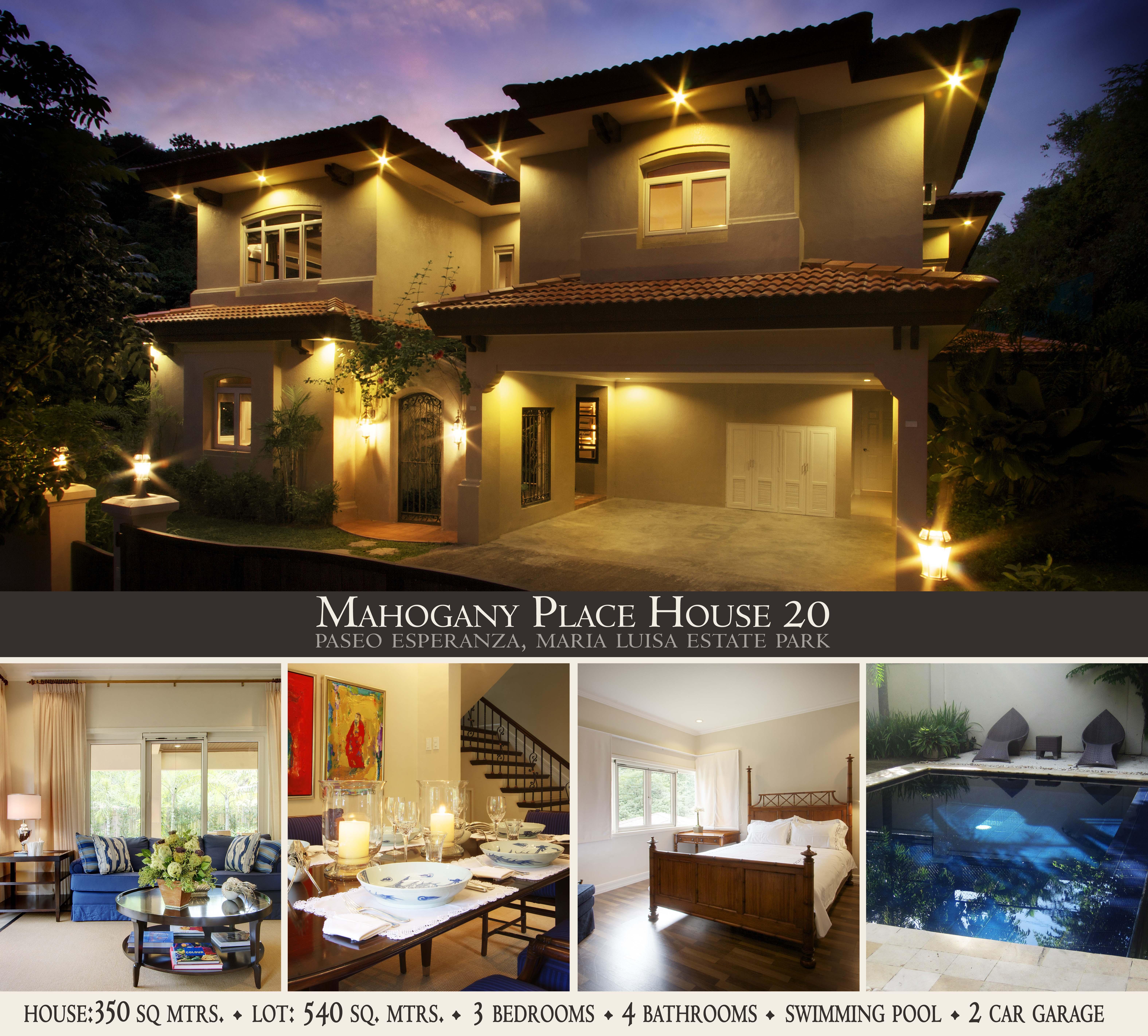 MP House 20