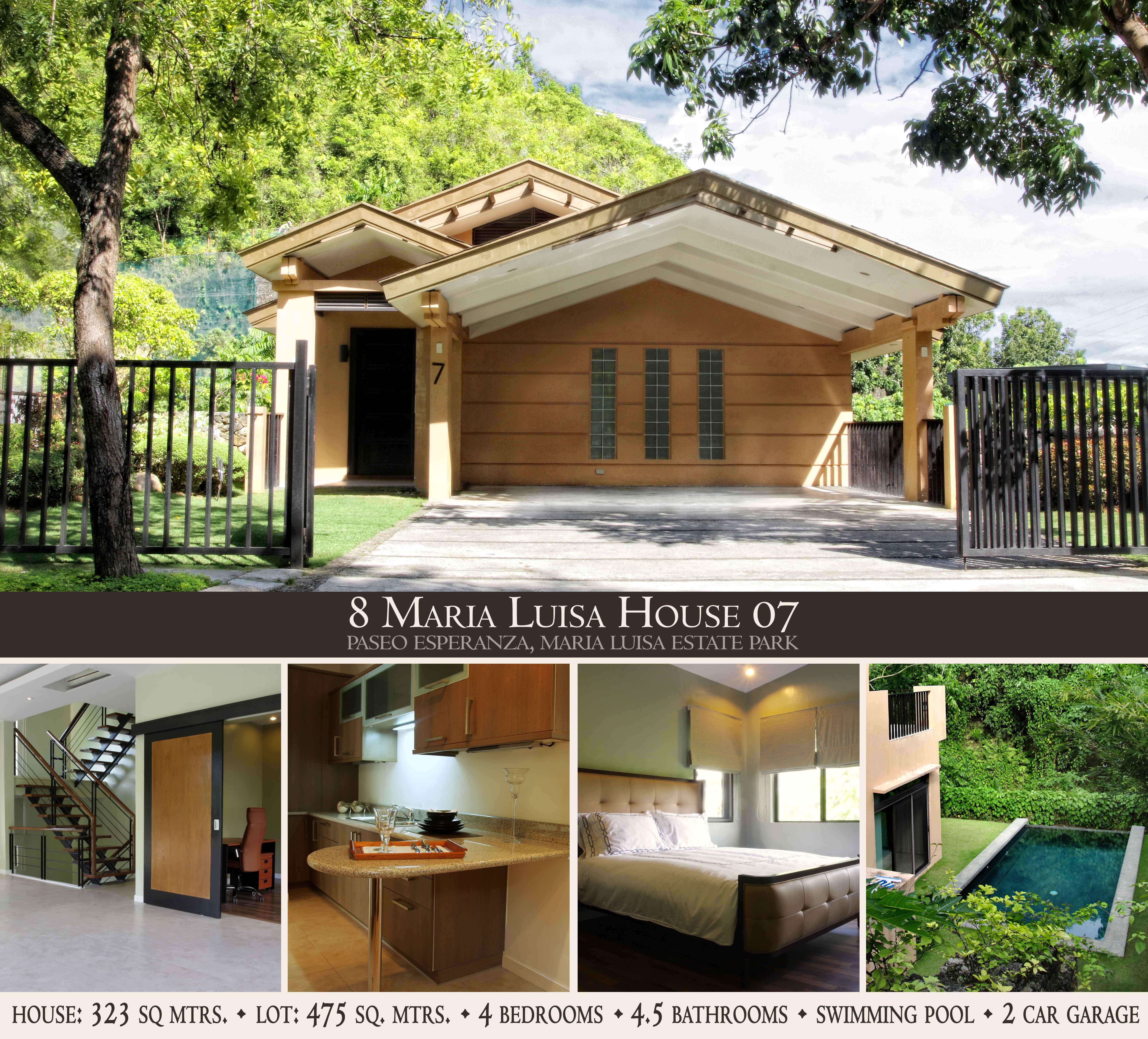 ML House 7