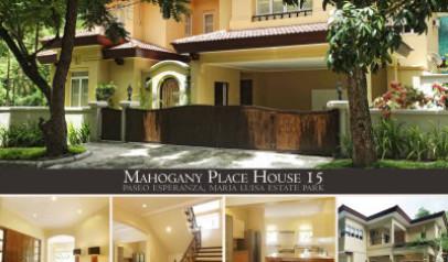 MP House 15